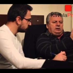 Βαγγέλης Παππάς KavalaPress μέρος 3